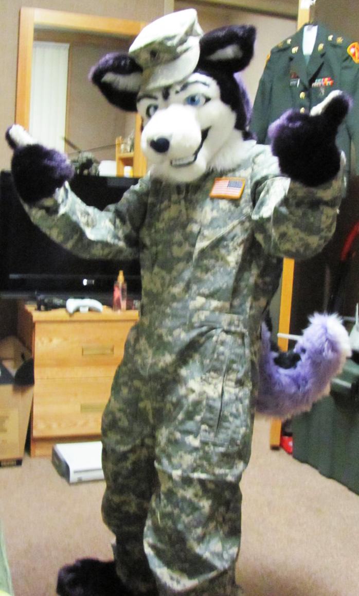 Purple Husky:2009-2010