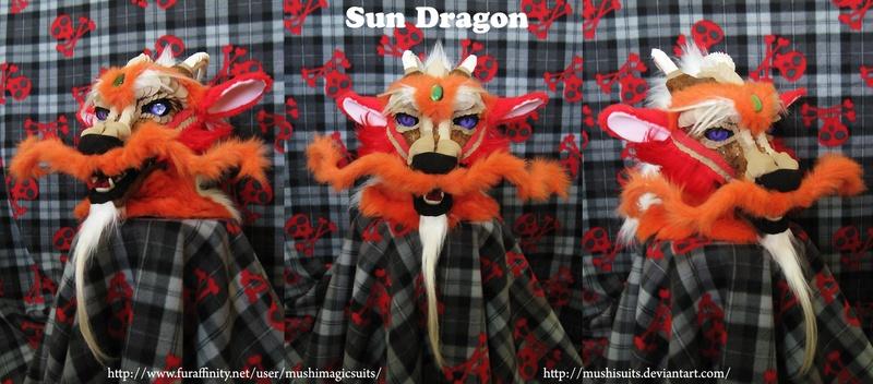 Sun Dragon 2011: