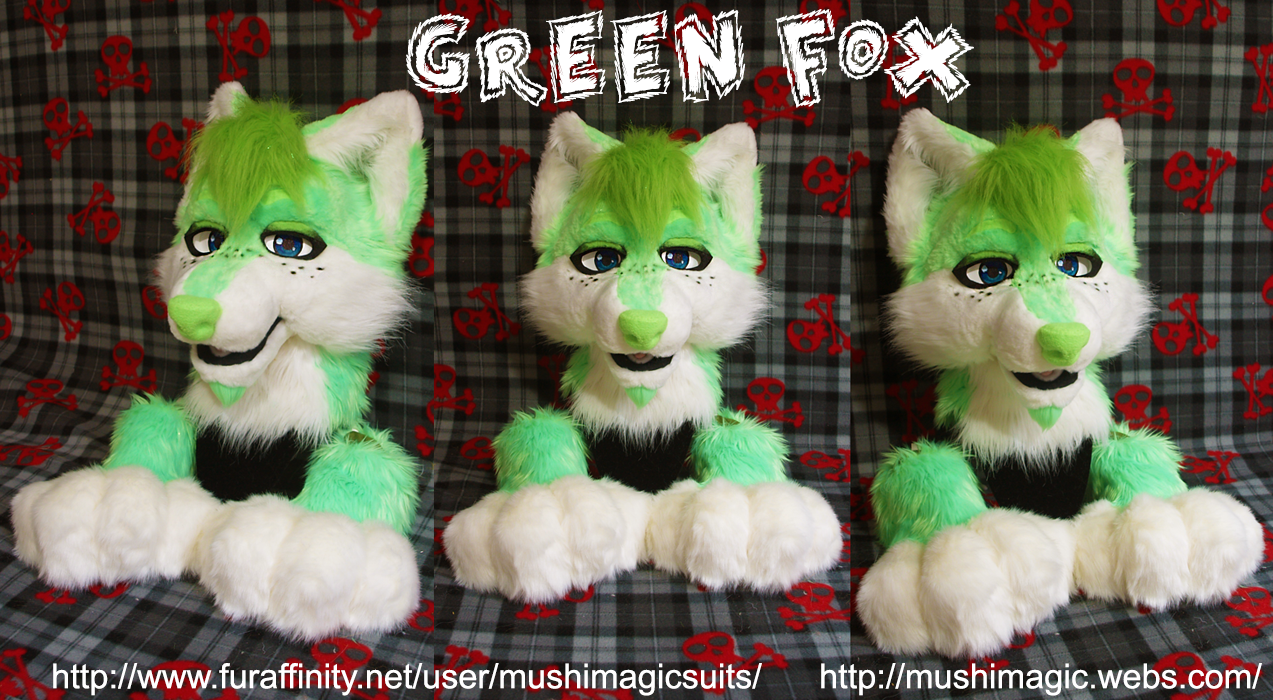 Green Fox: 2014